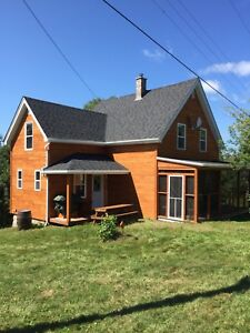 Price Reduced - Home, Cottage, Camp