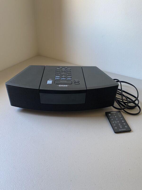 Bose Wave Music System w/Remote, CD Player and AM/FM Radio AWRC1G