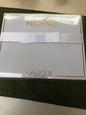 Nilang De Lalique 2-Piece Gift Set for Women