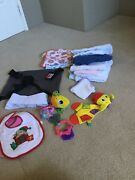 Baby toys, bump belt, wraps San Remo Mandurah Area Preview
