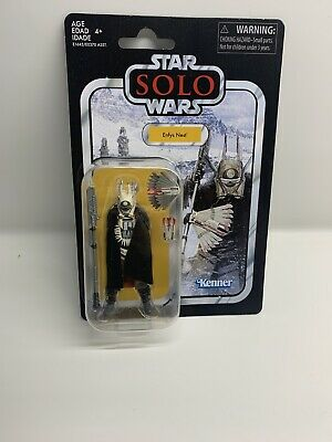 Star Wars The Vintage Collection Enfys Nest Solo Story Action Figure Hasbro Moc