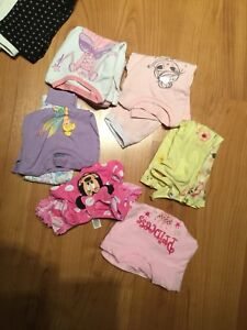 Size 3 Clothing girls 14 pieces