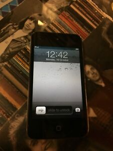 Apple iPod Touch Used