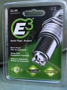 Spark Plugs - 6 available