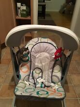 Fisher price baby swing Narwee Canterbury Area Preview