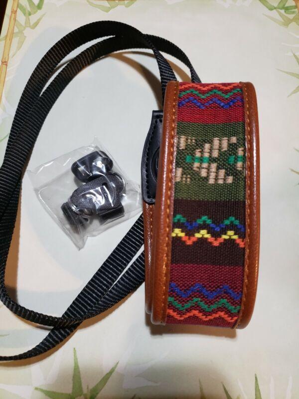 Vintage Style Camera strap