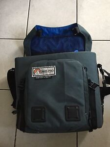 Used Lowe Pro Camera Bag Tote Padded