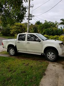 Isuzu dmax Bracken Ridge Brisbane North East Preview