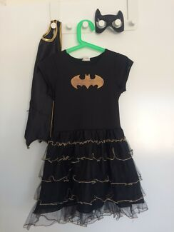 Girls  Dress ups/Costumes various sizes