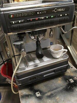 La Cimbali Bistro Espresso Machine