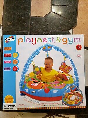 Galt PLAYNEST & GYM - FARM Baby Toddler Toys And Activities - NEW for sale  Shipping to South Africa