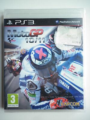 "MotoGP 10/11 Jeu Vidéo ""PS3"" Playstation 3"