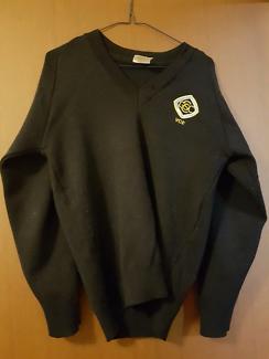 Canterbury Girls Secondary College uniform