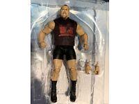 "WWE Mattel Elite 73 Daniel Bryan SummerSlam Wrestling Figure NXT Roh 72 71 70 6/"""