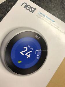 Thermostat intelligent