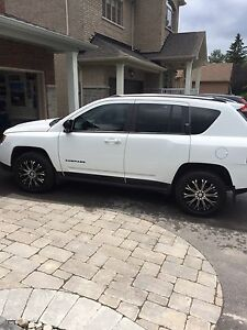 2012 Jeep Compass - Low Kms