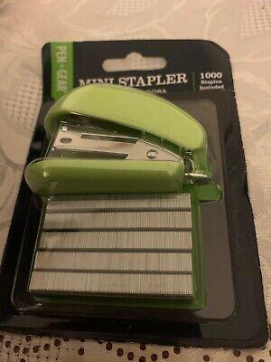 Mini Stapler Staples
