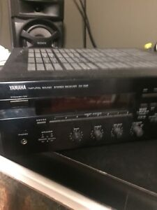 Yamaha RX 596 Stereo Receiver
