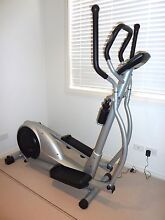 Elliptical Crosstrainer - Healthstream Gold Broadview Port Adelaide Area Preview