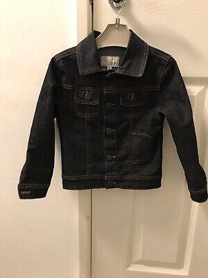 Genuine Versace Junior Denim Jacket Age 2 Years