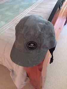 Billabong cap with strap. Figtree Wollongong Area Preview