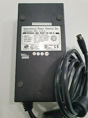 Thermo Nicolet Ft-ir Power Supply