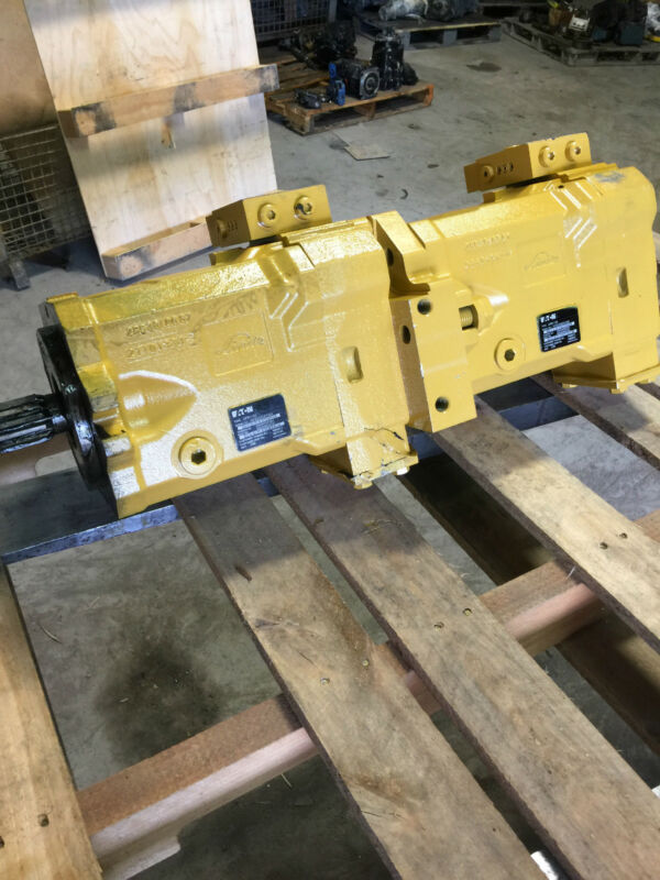 Eaton Linde HPR135 for  Caterpillar MD5075 drill