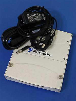 National Instruments Daqpad-6015 Usb Data Acquisition Module Multifunction Daq