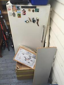 GIVE AWAY fridge Mayfield Launceston Area Preview