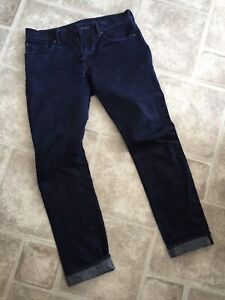 Levi's Selvedge Denim Jeans