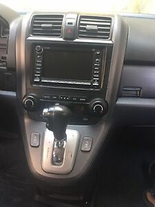 2008 EXL Crv with dvd, navigation and backup camera