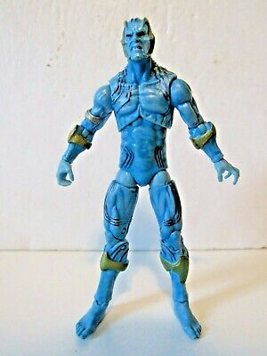 Marvel Universe Thor Movie Series Invasion Frost Giant 4