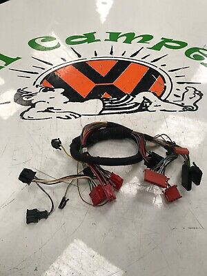 Vw T4 Transporter Caravelle Ignition Wiring Harness Loom