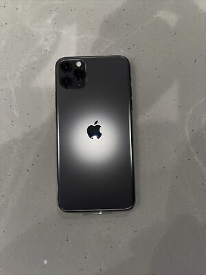 Apple iPhone 11 Pro Max - 512GB - Space Gray (Verizon) A2161 (CDMA + GSM)