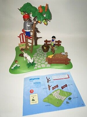 Playmobil 4146 Apple Orchard
