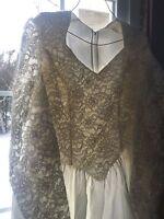 Long sleeve wedding dress for sale