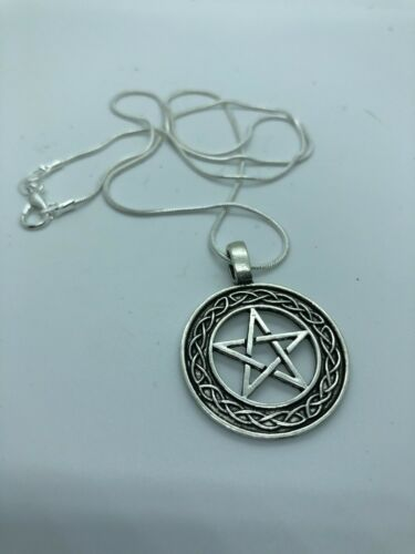 Absolute Paranormal Enchanted Divine Protection Pendant Amazing Energies
