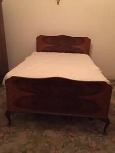 Australian antique Double bed suite Tuart Hill Stirling Area Preview