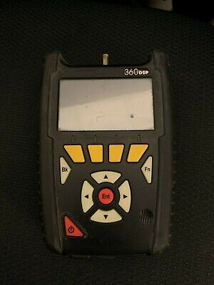 Trilithic 360 Dsp Meter--free Shipping