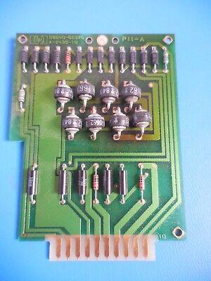 Hp Agilent 08640-60375 Rectifier Pcb For 8640b Rf Generator