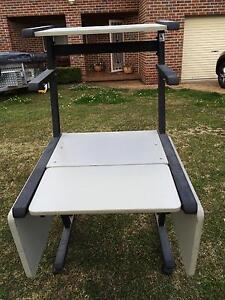 Free Computer Desk Picnic Point Bankstown Area Preview
