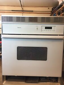 Magic Chef Natural Gas Built in Oven