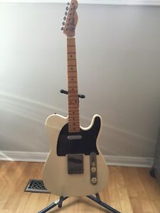 Looking for mij telecaster, 70s &early 80s