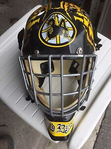 Goalie Mask Ball Hockey