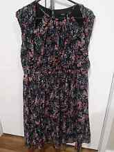 Size 12 Maternity Dress Rutherford Maitland Area Preview