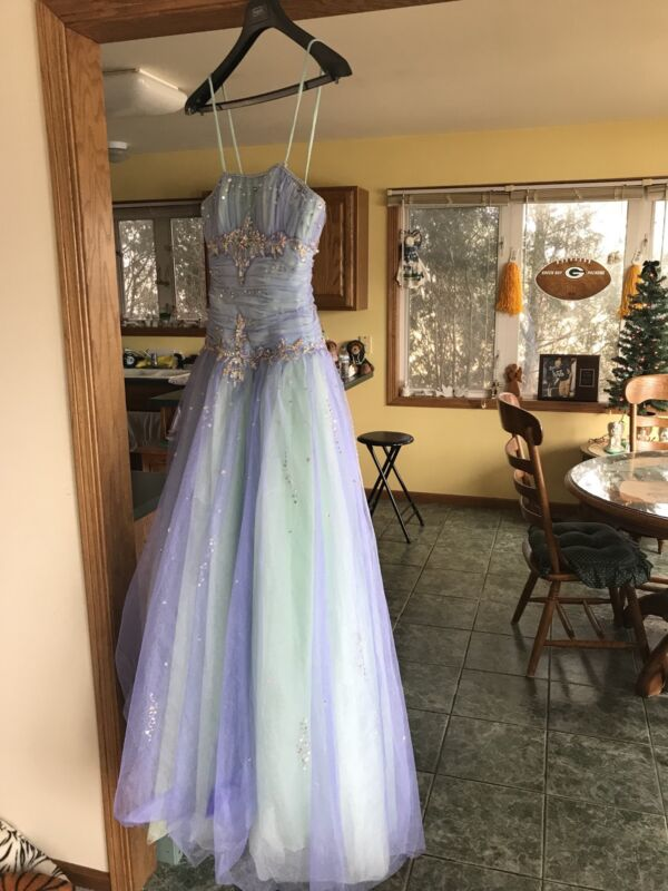 Windsor Prom Dress