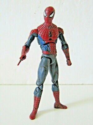 "Marvel Universe Series 1 #020 Spider-man 3.75"" inch Action Figure"