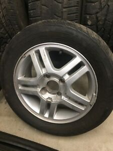 Mag 4/108 tire 195/60/15 kelly