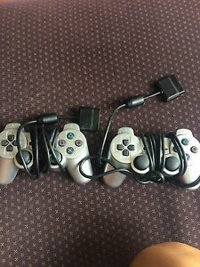 PlayStation 2 remotes Elermore Vale Newcastle Area Preview