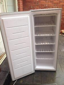 Freezer upright 173 Litres Oakleigh Monash Area Preview